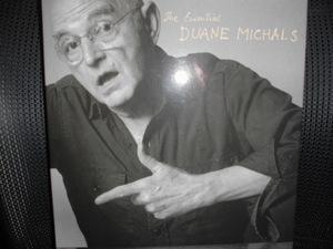 ■The Essential デュアン・マイケルズ DUANE MICHALS 写真集■洋書