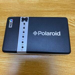 最落無 1円~Polaroid モバイルプリンタ ZINK PoGo