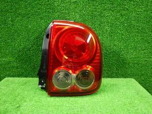 ラパン HE22S 右テールランプ 35650-85K00 H20/12 トーカイデンソー 35603-85K0