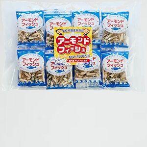 新品 目玉 無添加 e-hiroya X-QW 国産 小魚 小袋 アーモンドフィッシュ 20袋 給食用