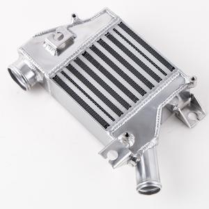 S660 インタークーラー アルミ製 S660 用 大容量 純正交換 タイプ アルミ製 鍛造 ホンダ