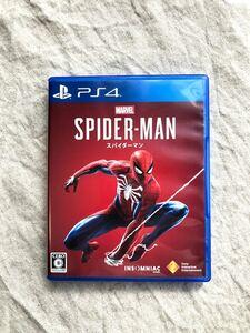 PS4 スパイダーマン Marvel''s Spider-Man