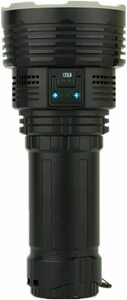 IMALENT DX80 モンスターフラッシュライト 32000ルーメン