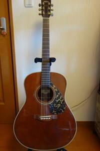 YAMAHA LL11B  レア 純正HC 90年代 弦高低く弾きやすい