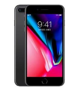 iPhone8Plus[64GB] SIMフリー スペースグレイ【安心保証】