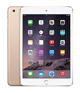 iPadmini3 7.9 дюйм [16GB] SIM бесплатно   золото  [  безопасность  гарантия  ]