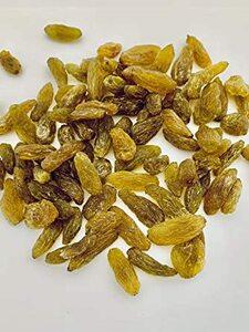 1㎏ ハジリさんのレーズン(グリーンレーズン) 新物 無添加 (1㎏) 栽培期間 農薬不使用