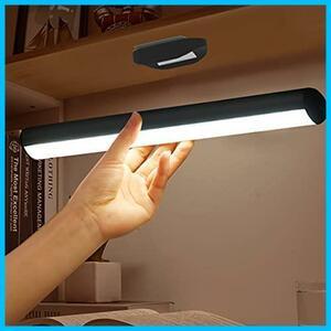 【即決】読書灯 卓上ライト タッチ式 充電式 マグネット USB 調光調色 学習机 ライト 目に優しい LED 電気スタンド デスクライト LINSHEN