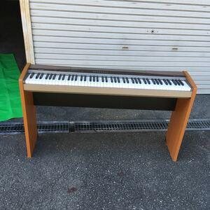中古品 電子ピアノ CASIO PX-100 プリヴィア デジタルピアノ ジャンク品
