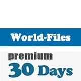 [ appraisal number 3000 and more. results ]World-Files premium 30 days [ safety support ]