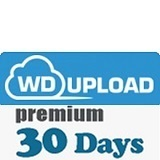 [ appraisal number 3000 and more. results ]WDUpload premium 30 days [ safety support ]