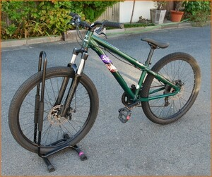 ☆【Mongoose Dirt / マングース RITUAL DIRT リチュアルダート 2013年モデル 】自転車 MTB マウンテンバイク L10195