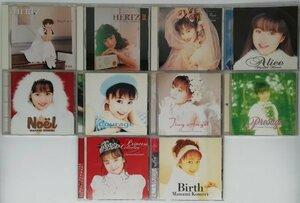 【小森まなみ】 CD まとめて 10枚セット アルバム
