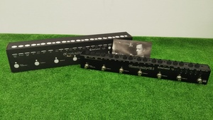 ☆ジャンク品 楽器 機材 エフェクター One Control ワンコントロール chamaeleo Tail Loop MKⅡ スイッキャー ループスイッキャー