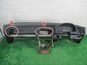 CR-X ダッシュボード EF6 H3 109286