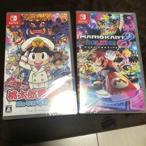 桃太郎電鉄 マリオカート ニンテンドースイッチ Nintendo Switch