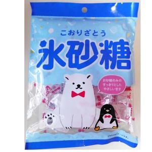 氷砂糖100g(メイホウ食品)【メール便可能】