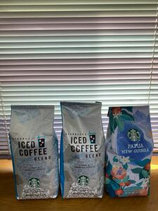 スターバックス コーヒー豆 3袋