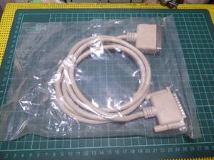 dos/v プリンケーブル 1.8m C36P-DB25P パソコン マザーボード DIY 組み立て dos/v 自作211005105