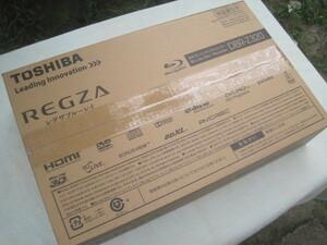新品 未使用 レグザブルーレイ 東芝ブルーレイディスクレコーダー DBR-Z320 W録画 HDD 1TB
