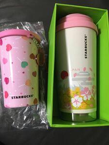 スターバックス ステンレスボトル ステンレスタンブラー JAPAN ジャパン ステンレスカップ 春 ステンレスマグ