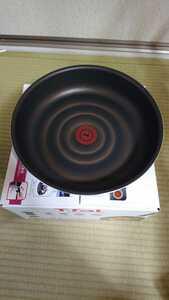 送料無料 T-fal インジニオネオ フライパン 26cm ティファール インジニオネオグランブルー