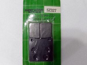 GSX1100R,GSX-R1100,GSX-1300R(Z)リア用 SZ327 ブレーキパッド  クリックポスト発送