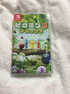 【Switch】 ピクミン3 デラックス スイッチ ソフト