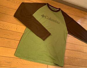 [週末限定セール]コロンビアTITANIUM OMNI-DRY Tシャツ
