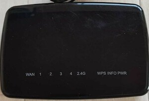 WRC-300FEBK ELECOM エレコム 無線LANルーター Wi-Fi中継器