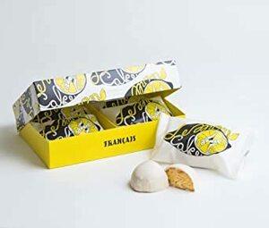 フランセ レモンケーキ4個入 ギフト お土産 個包装 プレゼント お祝い 父の日