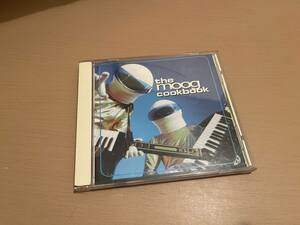 THE MOOG COOKBOOK @ ムーグ料理本 @ 音源モジュール 系 CD @ BLACK HOLE SUN / BUDDY HOLLY 等 全10曲 収録 @ RESTLESS BRAND @ カナダ盤