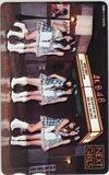 図書カード AKB48 NEXT GIRLS 週刊少年サンデー 図書カード500 カードショップトレジャー