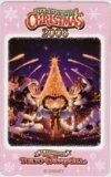 テレカ テレホンカード ミッキーと仲間たち HARBORSIDE CHRISTMAS 2006 東京ディズニーシー カードショップトレジャー