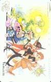 テレカ テレホンカード タイムボカンシリーズ ヤッターマン カードショップトレジャーの商品画像