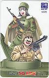 図書カード Mr.Clice ミスター・クリス 秋本治 ジャンプSQ.RISE 図書カードNEXT500 カードショップトレジャー
