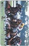 オッズカード アグネスデジタル 平成12年 第17回マイルチャンピオンシップ オッズカード10 カードショップトレジャーの商品画像