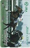 オッズカード グラスワンダー 第43回有馬記念 オッズカード10 カードショップトレジャー