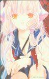 テレカ テレホンカード ちょびっツ カードショップトレジャーの商品画像