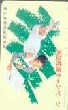 テレホンカード アイドル テレカ 京野ことみ 岡山県信用保証協会 カードショップトレジャー