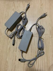 Wii専用 ACアダプター