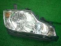 ステップワゴン DBA-RK2 右ヘッドランプASSY 100-22013 33101-SZW-J11