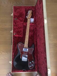 Fender JAPAN Telecaster カスタム Eシリアル