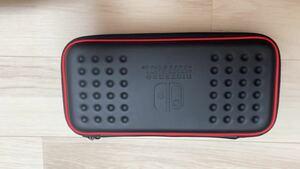 Nintendo Switch ケース 正規品