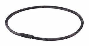 カーボンブラック 50cm ファイテン(phiten) ネックレス RAKUWAネック ゼネラルモデル 50cm