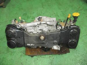 17年レガシィ(BP5・BL5)GT エンジン!EJ20XDKBJE