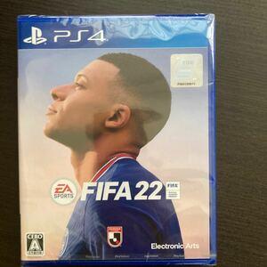 【PS4】 FIFA 22