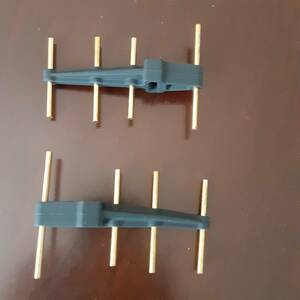 ドローン用アンテナブースター 八木アンテナ 信号ブースター 2.4GHZ Mavic 2/Mini/Pro/Air、Phantom 4Pro/sparkに対応