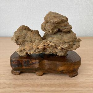 ■水石 ■鑑賞石 ■盆石■天然石■B-159