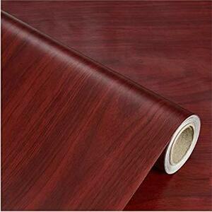 サペレ 60cmx5m 壁紙 シール レンガ リメイク シート クロス 木目 ウォールステッカー 木目 剥がせる壁紙 ホワイト